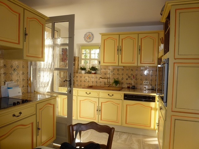 A vendre, Cavaillon belle villa traditionnelle