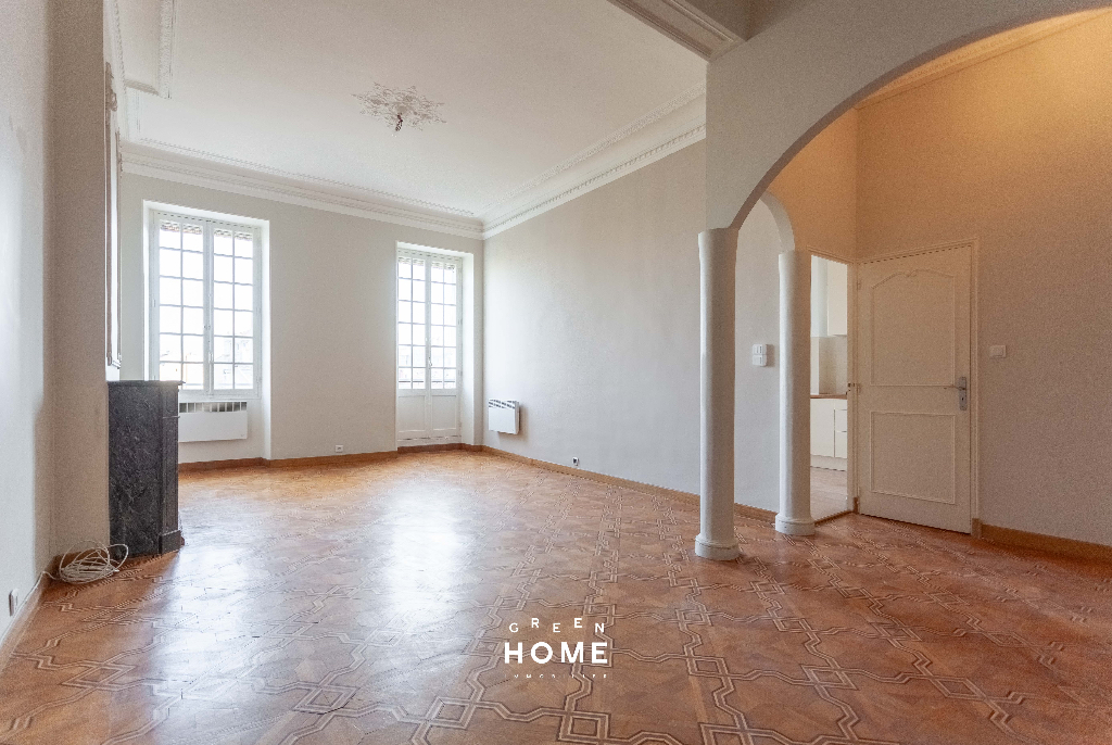 5 AVENUES - LOCATION - APPARTEMENT