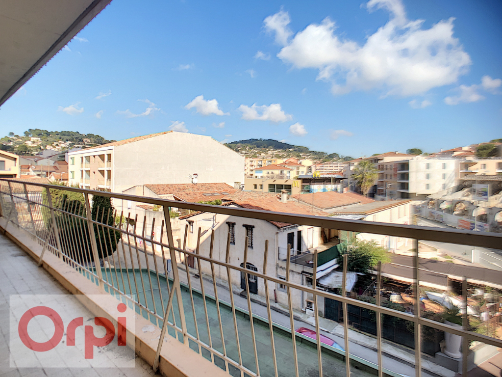 Appartement en vente à VALLAURIS