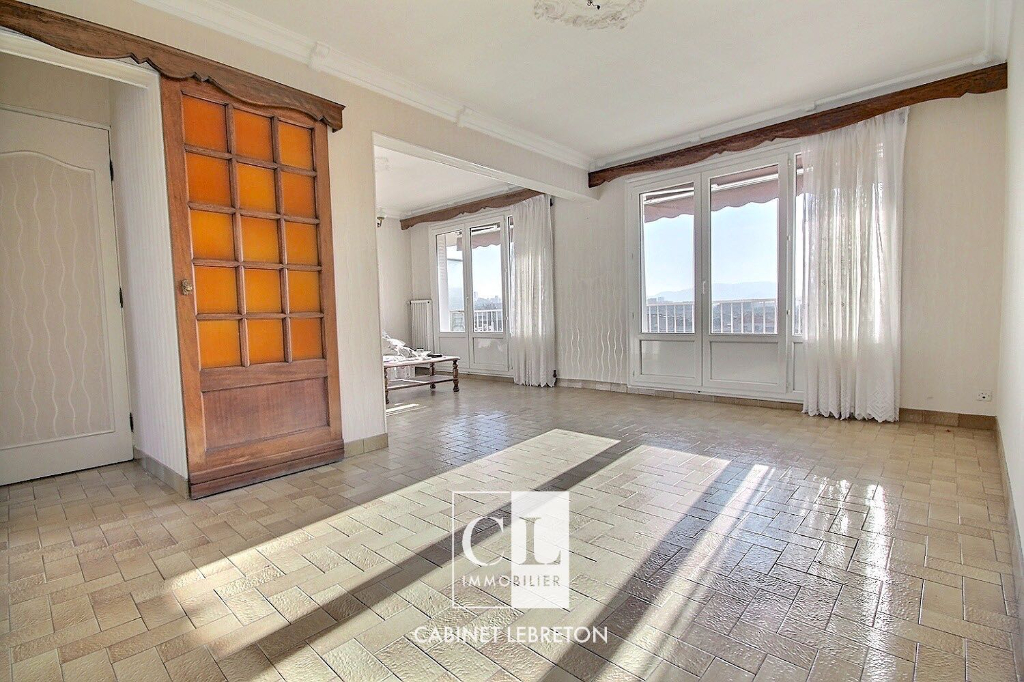 Appartement en vente à MARSEILLE
