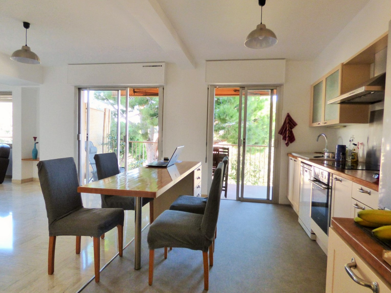 Appartement en vente à SAINT LAURENT DU VAR